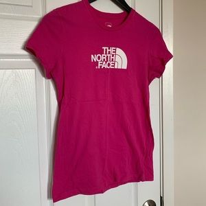 The North Face Graphic Tee